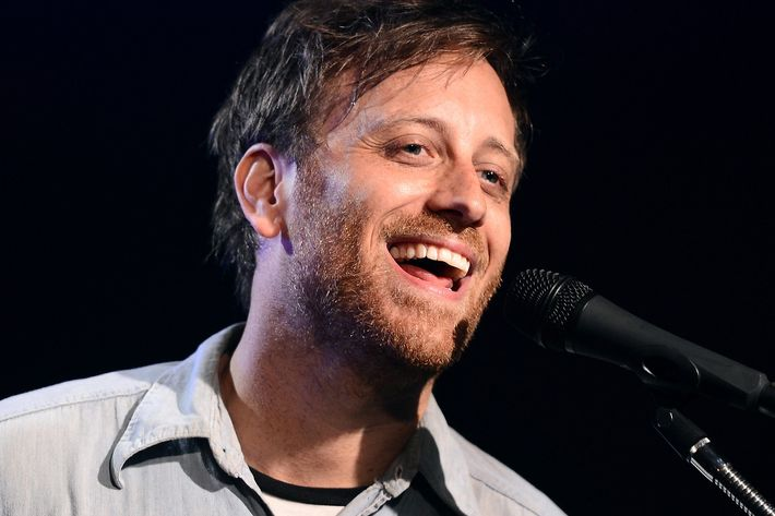iHeartRadio LIVE Performance And Q&A With The Black Keys