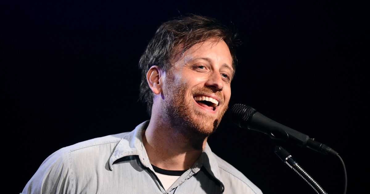 Black Keys' Dan Auerbach Is Doing a Soundtrack for a Blues-Tinged Comic Book