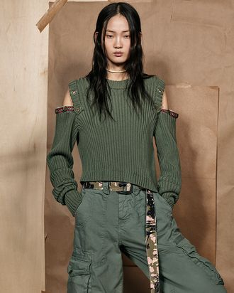 f02093b214 Zara Dropped Their New Military-Inspired Collection SRPLS