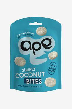 Ape Crunchy Coconut Bites