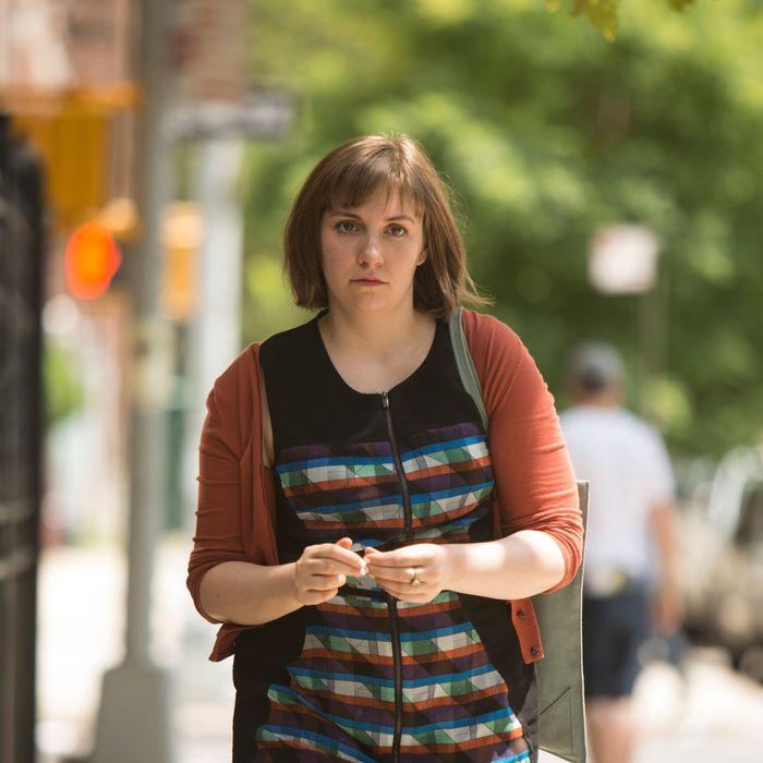 Lena Dunham's hometown is New York.