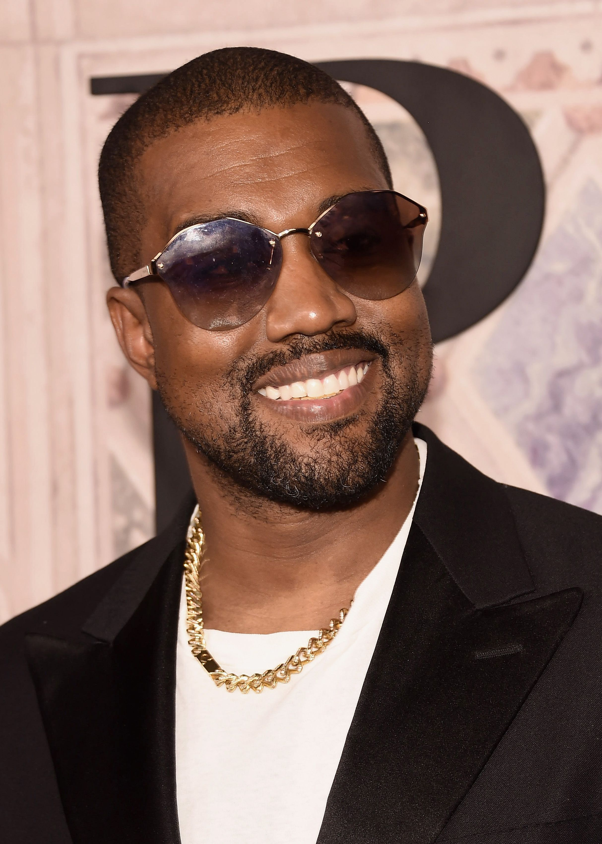 18dbbdb7b552 Kanye West to the Journalist Who Pissed Him Off at NYFW  Get Outta Here,  Fuggedaboutit!