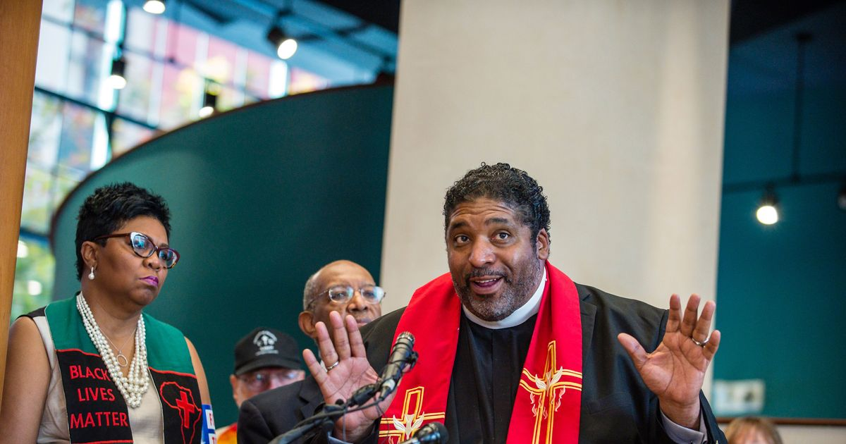 William Barber II and the MLK Legacy of Church-Based Activism