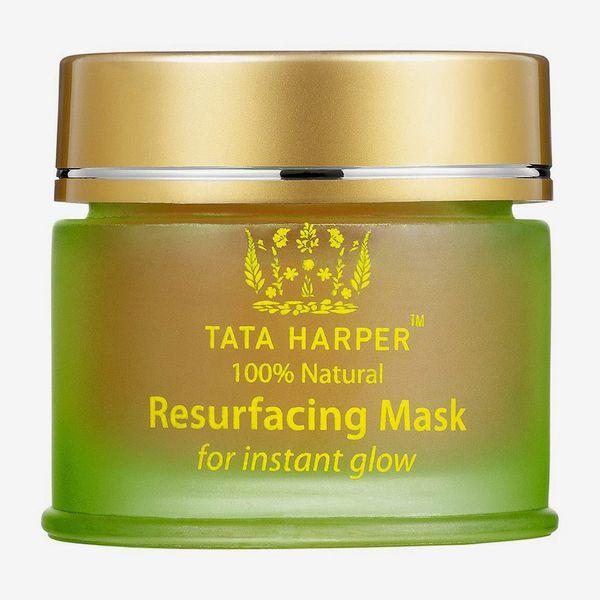 tata resurfacing face mask - stategist everything worth buying at credo sal