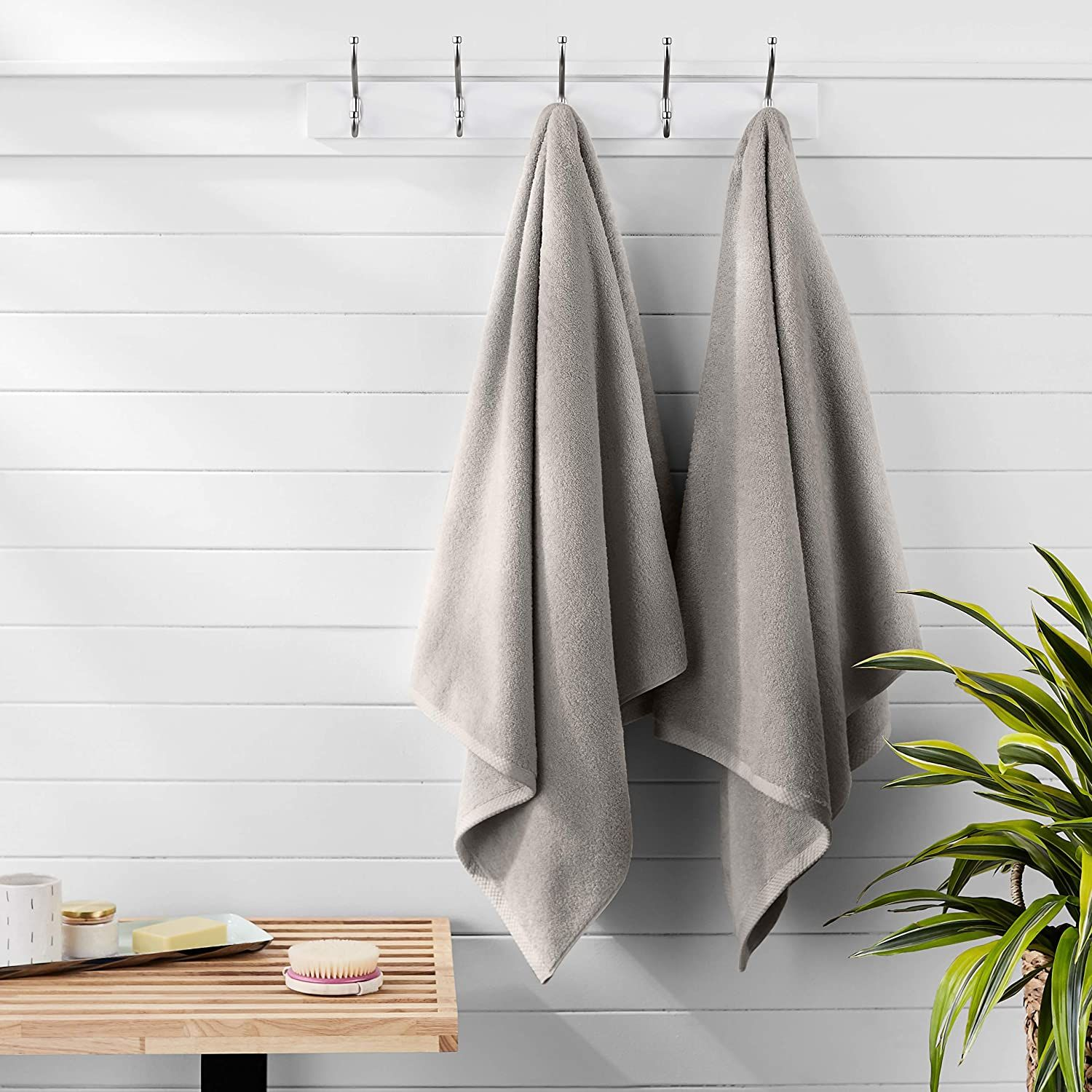 18 Best Bath Towels 2020 | The Strategist | New York Magazine