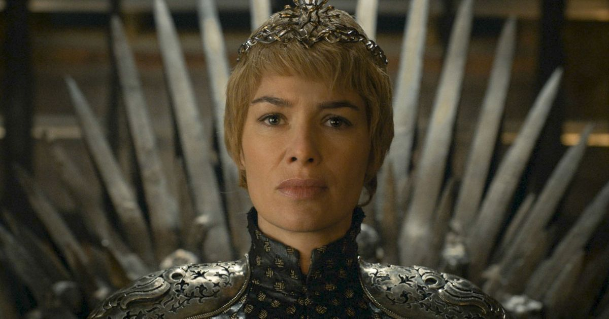 In Defense of Cersei Lannister
