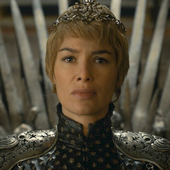 Cersei Lannister A Defense Of The Game Of Thrones Villain