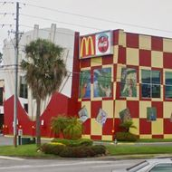 'World's Largest' McDonald's Closes to Make Way for Even Bigger McDonald's