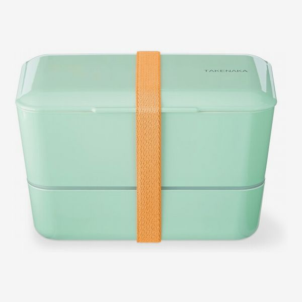 Expanded Double Bento Box by Takenaka