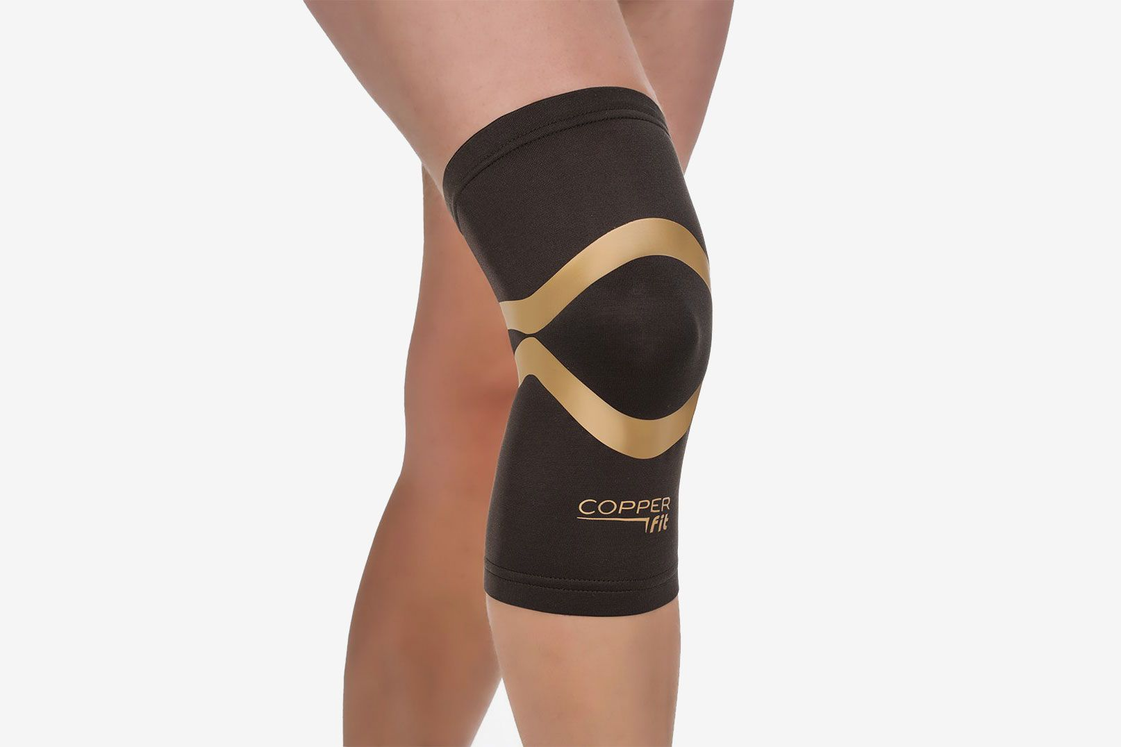Copper Fit Pro Series Compression Knee Sleeve