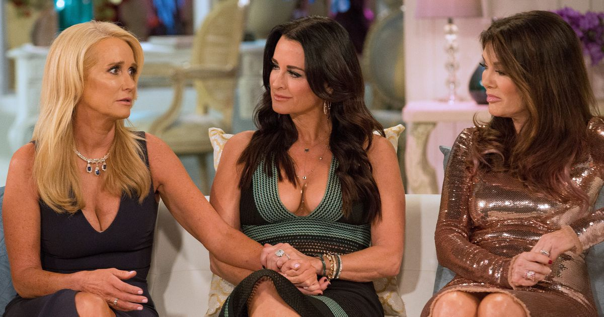 Watch Reunion Part 2 | The Real Housewives of …