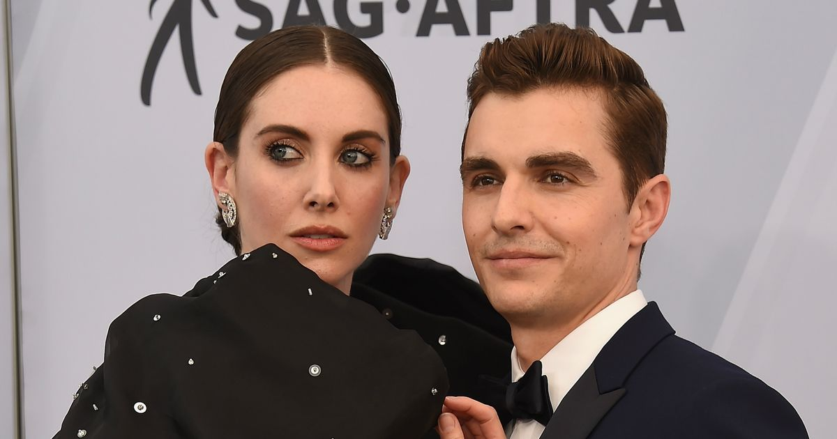 Dave Franco and Alison Brie Make Their Own Quiet Place With Horror Movie The Rental