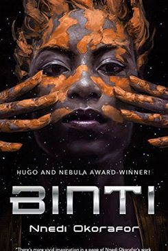 Binti, by Nnedi Okorafor