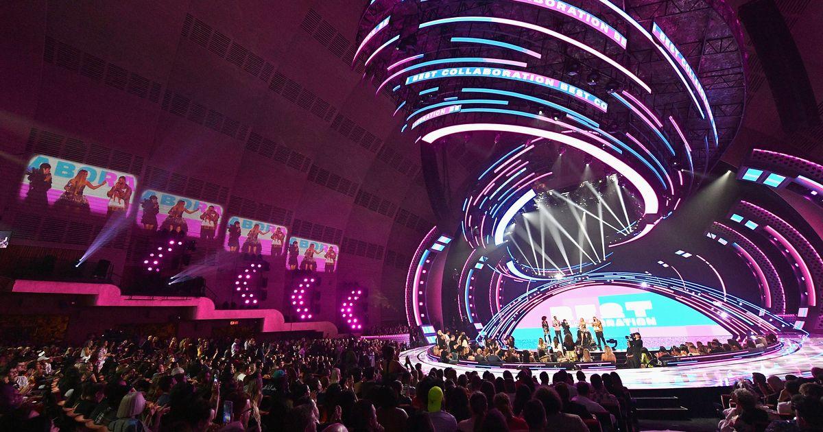 MTV to Hold in-Person 2020 VMAs, Governor Cuomo Announces