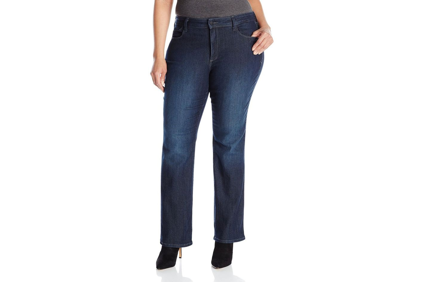 NYDJ Bootcut Jeans