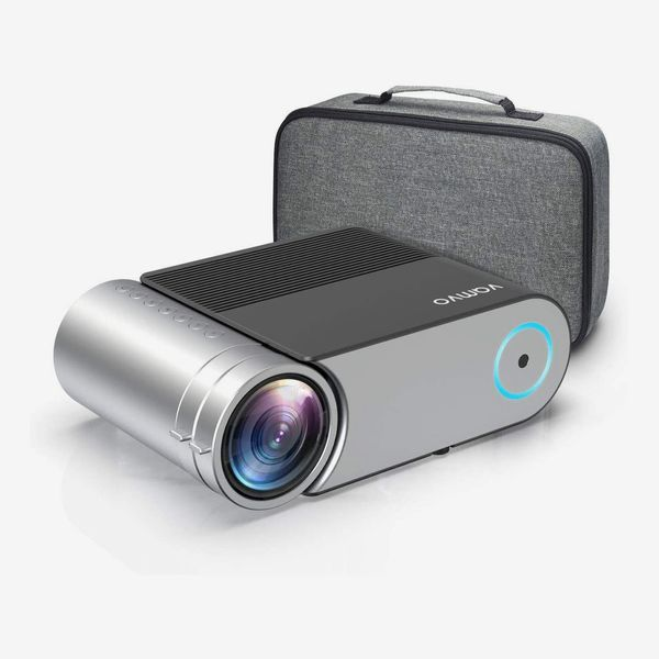 Vamvo Mini Projector