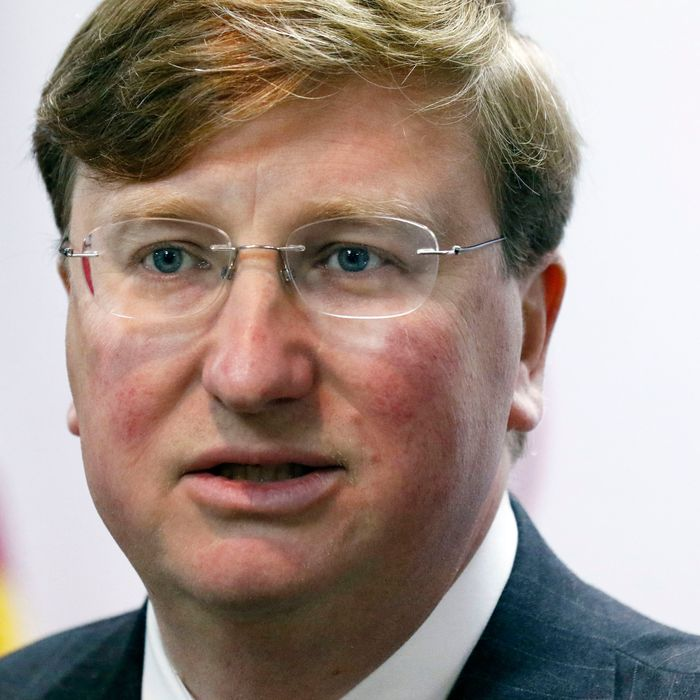 Blackface Scandal Spreads to Mississippi Lieutenant Governor