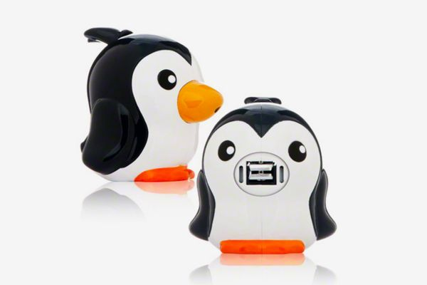 Japonesque Penguin Safety Nail Clippers and File