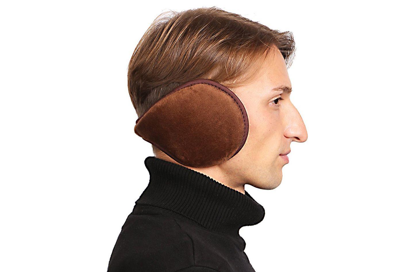 HIG Ear Warmer Unisex Classic
