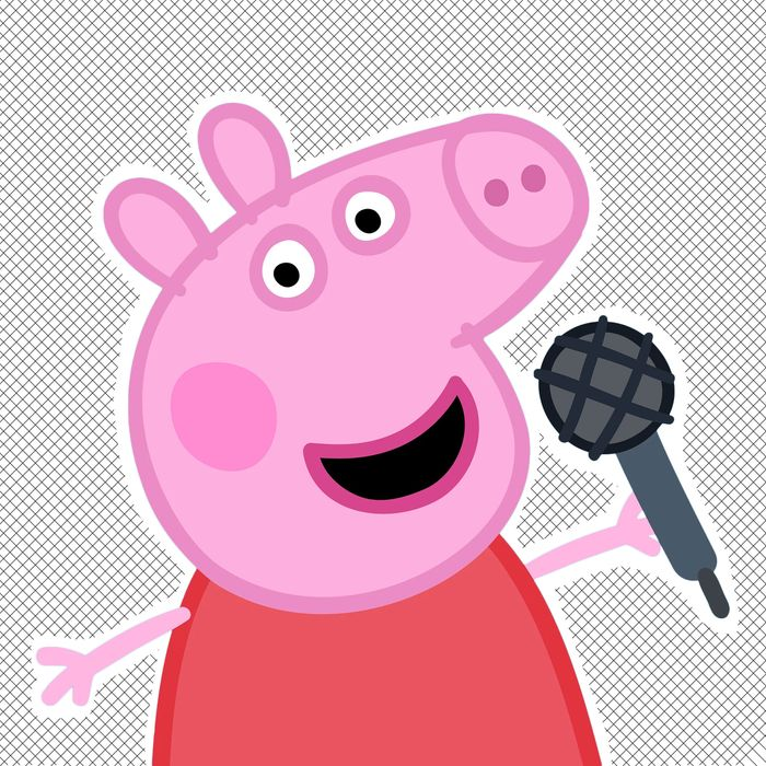 The Funniest Memes About Peppa Pig's New Album