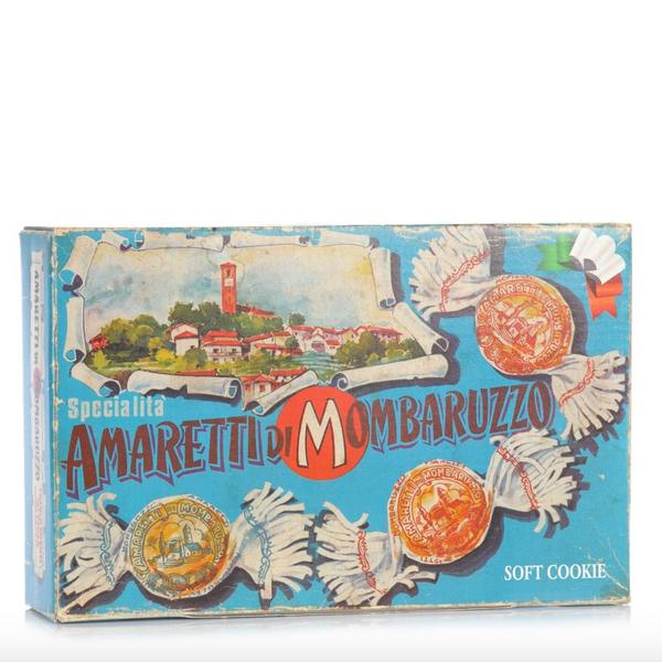 Amaretti di Mombaruzzo