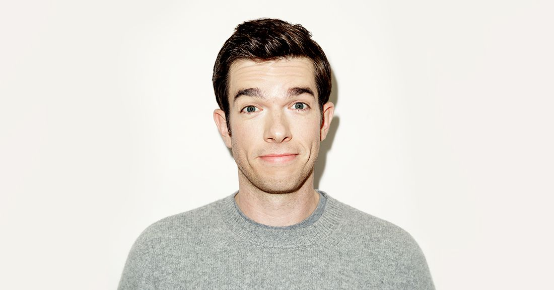 John Mulaney Opens Up About His Shows Cancellation And Finding Salvation In Stand Up Vulture