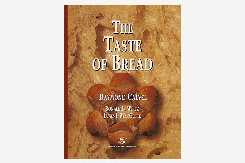 The Taste of Bread: A Translation of Le Goût du Pain