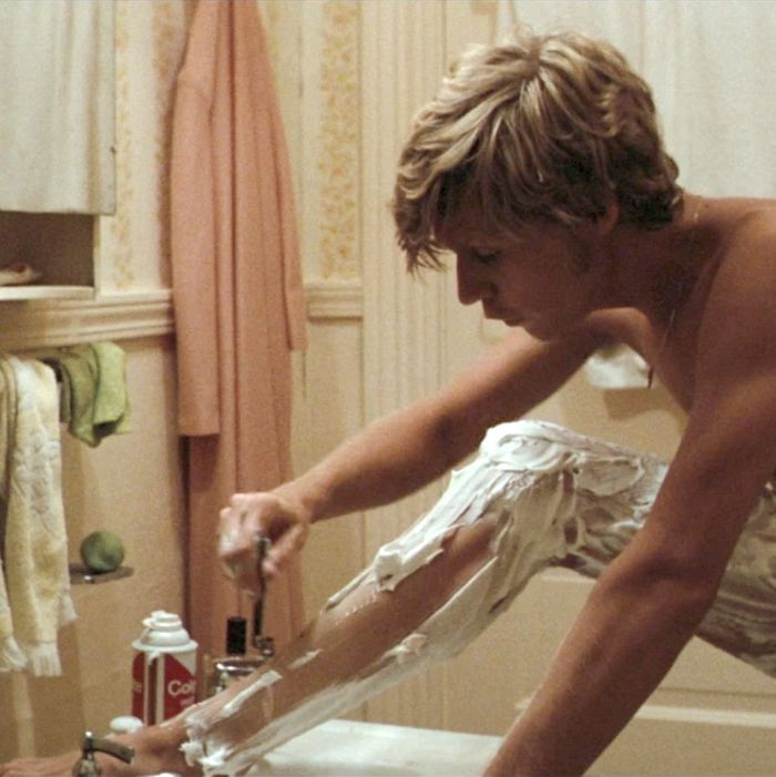 Dennis Christopher as Dave Stoller in the 1979 movie <i>Breaking Away</i>.