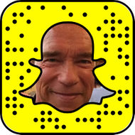 arnold.w190.h190 101 snapchat accounts you should follow today
