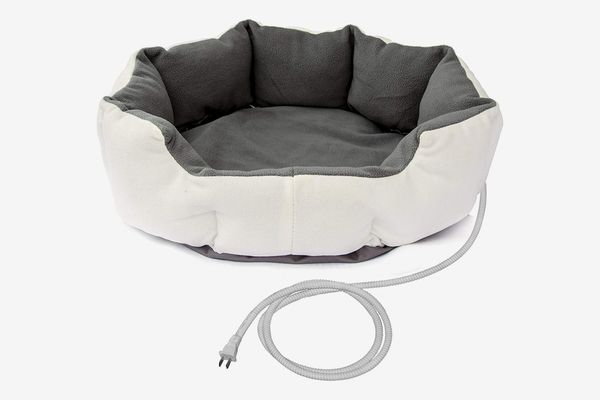 Aleko Electric Thermo-Pad Heated Pet Bed for Dogs and Cats