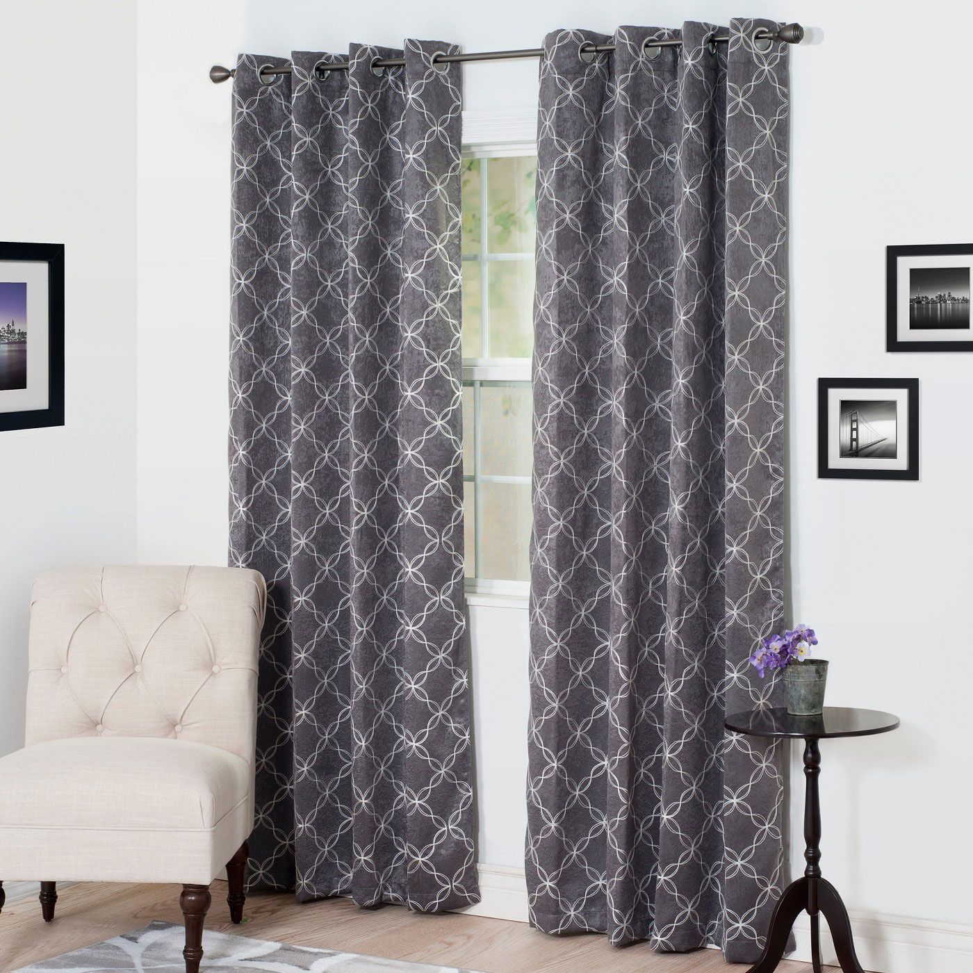 8 Best Room Darkening Curtains 2018