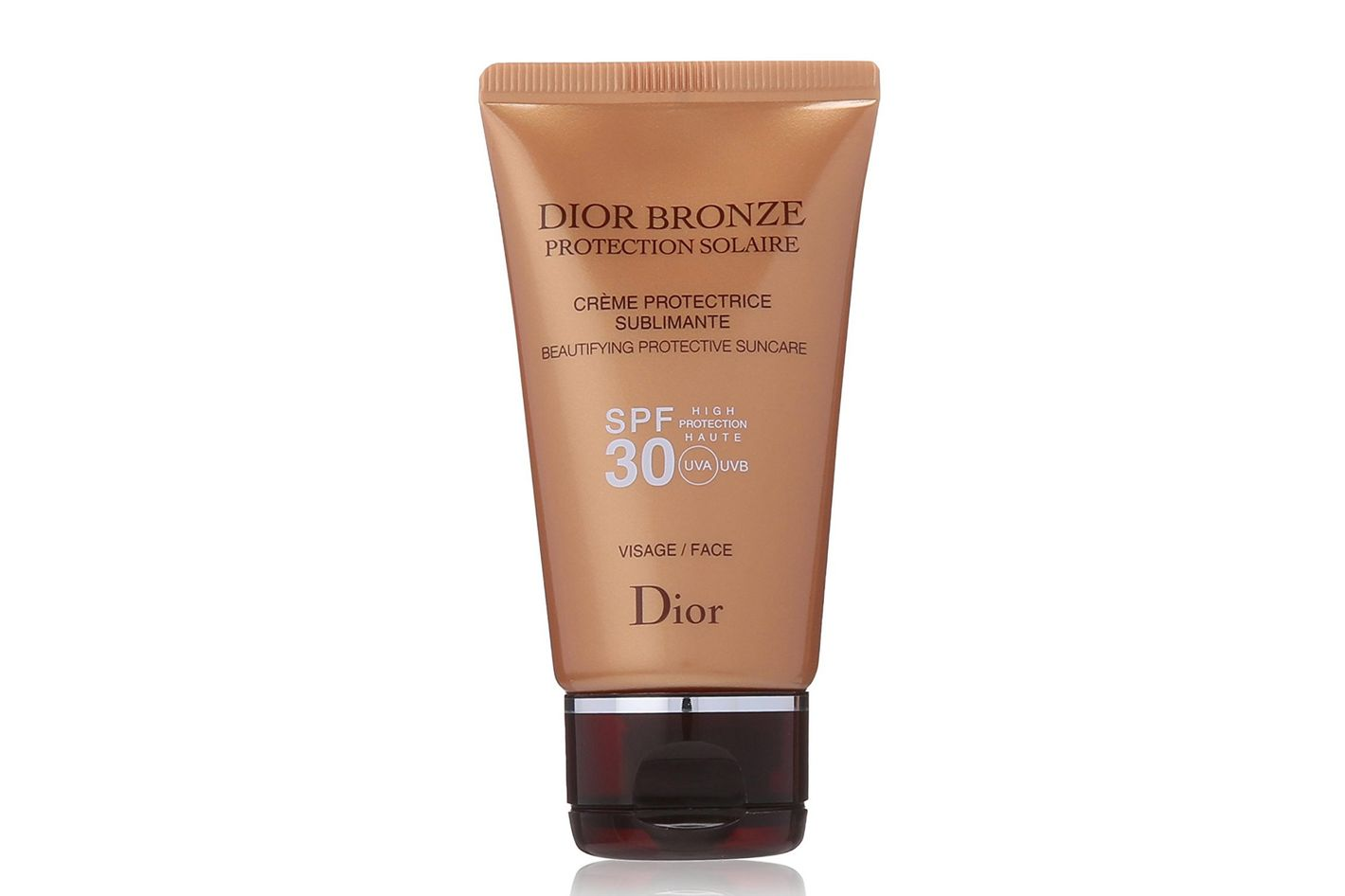 Dior Protective Crème Sublime Glow SPF 30