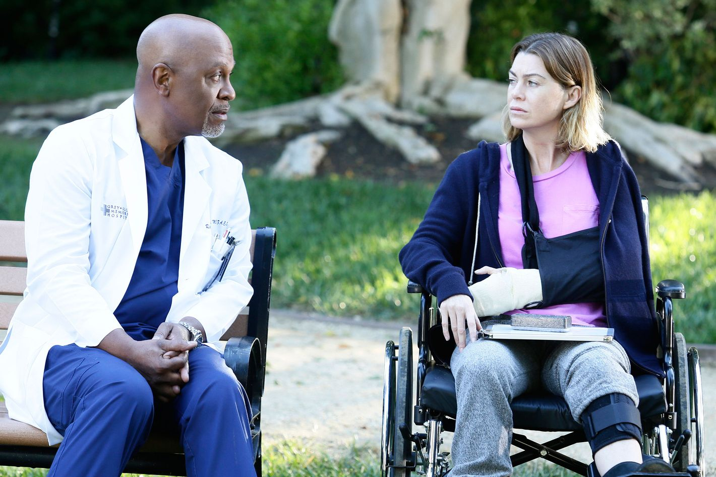 Every Miserable Thing That\'s Happened to Meredith Grey on Grey\'s Anatomy