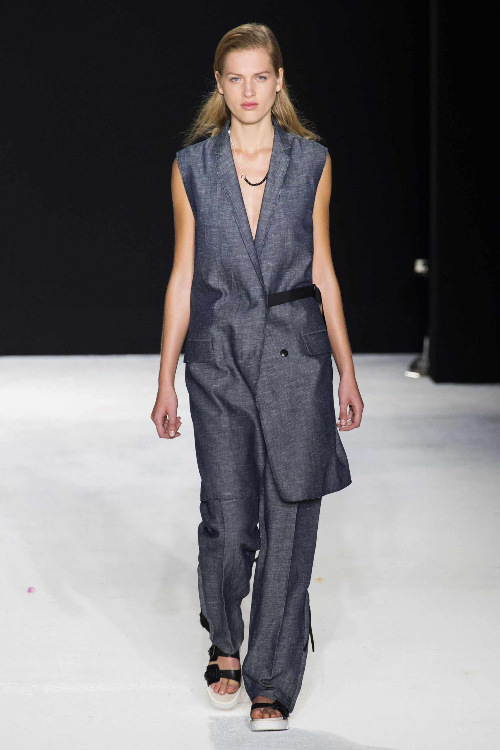 Rag and Bone Collection Spring 2015