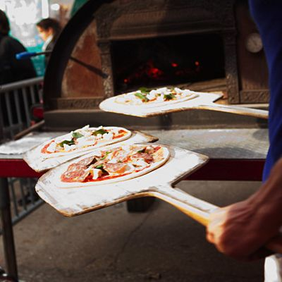 Smorgasburg's Beloved Pizza Moto to Open Its First Brick-and-Mortar Outpost