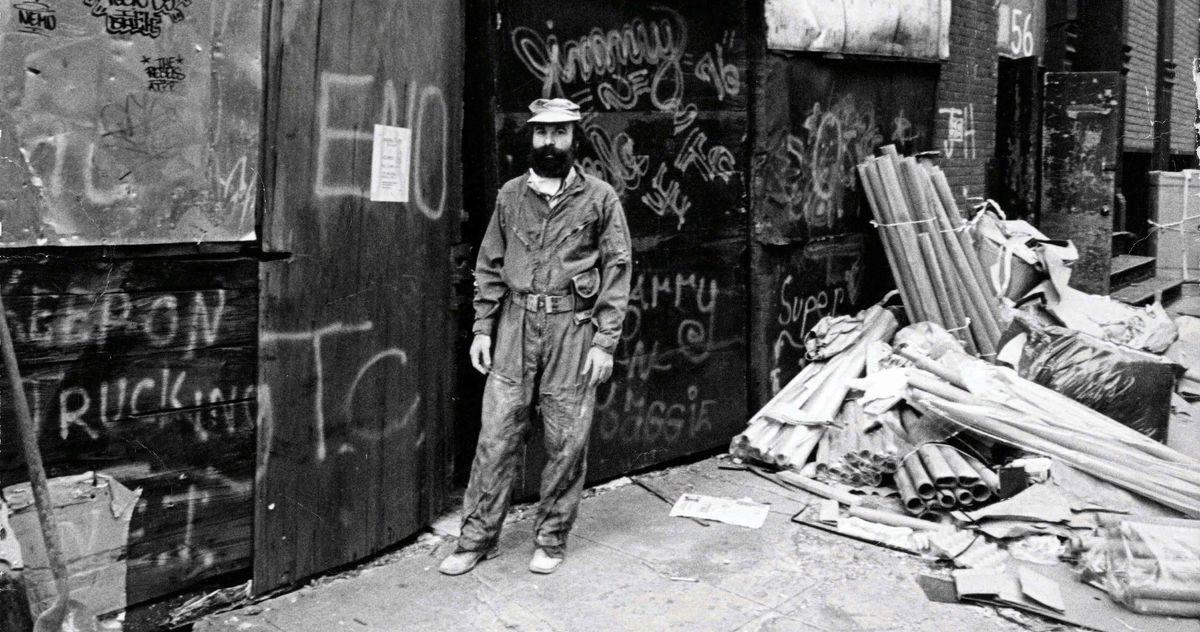 The Outlaw History of Arturo Di Modica's Crosby Street Studio