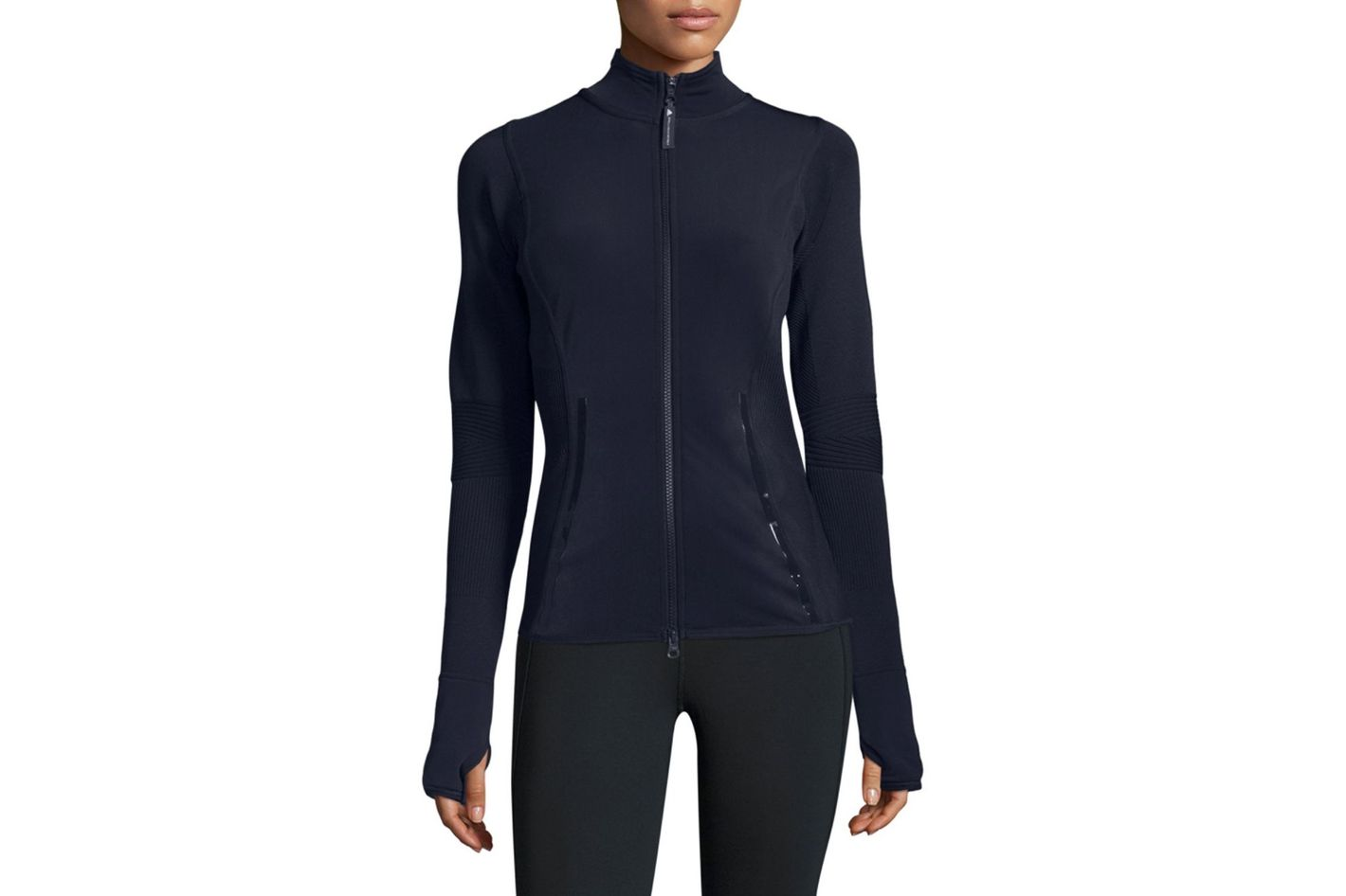 Adidas by Stella McCartney Run Knit Jacket