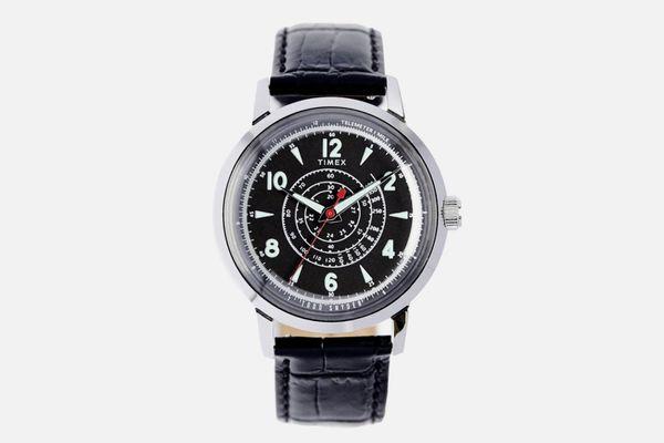 Timex + Todd Snyder Beekman Watch