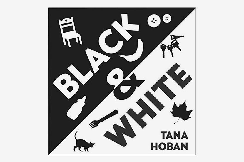 """Black & White"" by Tana Hoban"