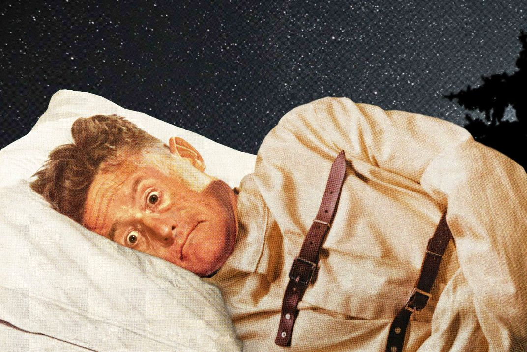 how to break sleep paralysis