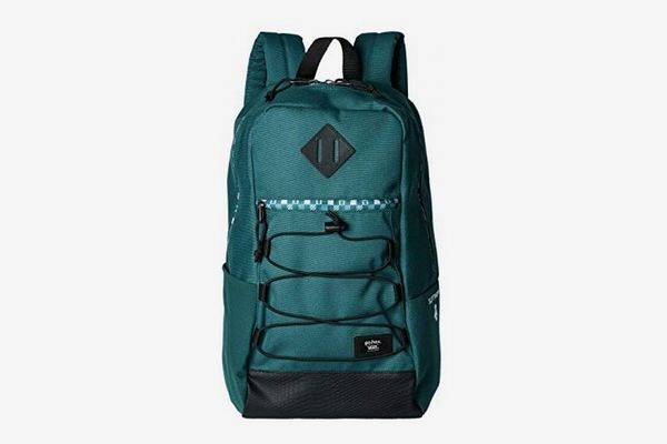 Vans X Harry Potter Slytherin Backpack