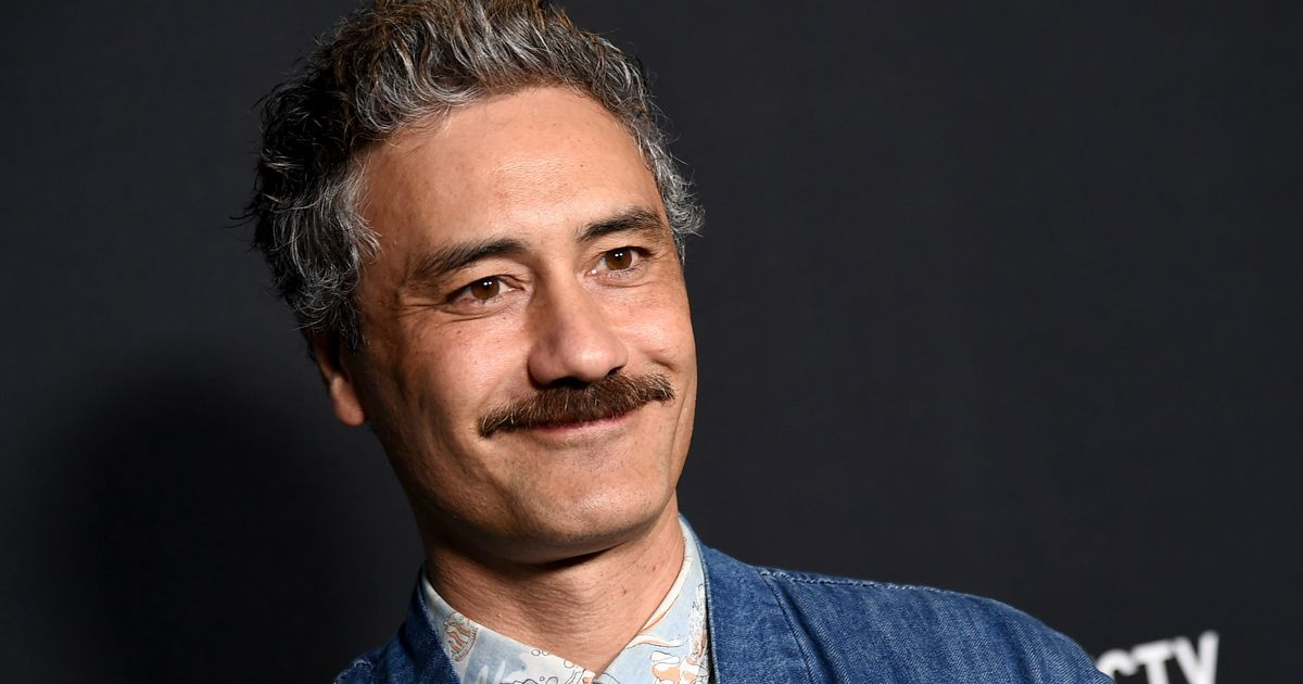 Taika Waititi Travels to the Future to Bring You Apple's Time Bandits TV Show