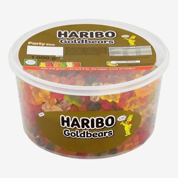 Haribo Gold Bears, 1kg