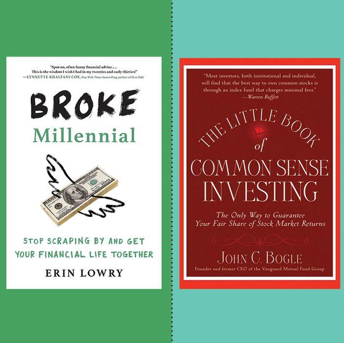 13 Best Personal Finance Money Books 2020 The Strategist New York Magazine