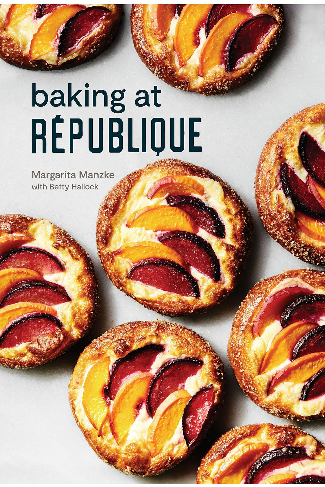 Raspberry-pistachio kouign-amanns from Baking at République: Masterful Techniques and Recipes