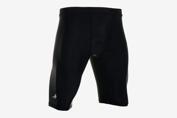 CompressionZ Men's Compression Shorts