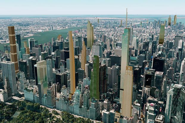 here s what new york will look like in 2018