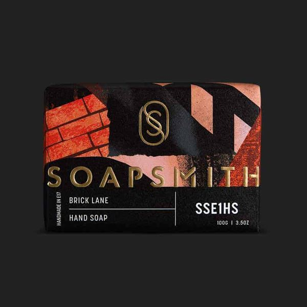 Soapsmith Brick Lane