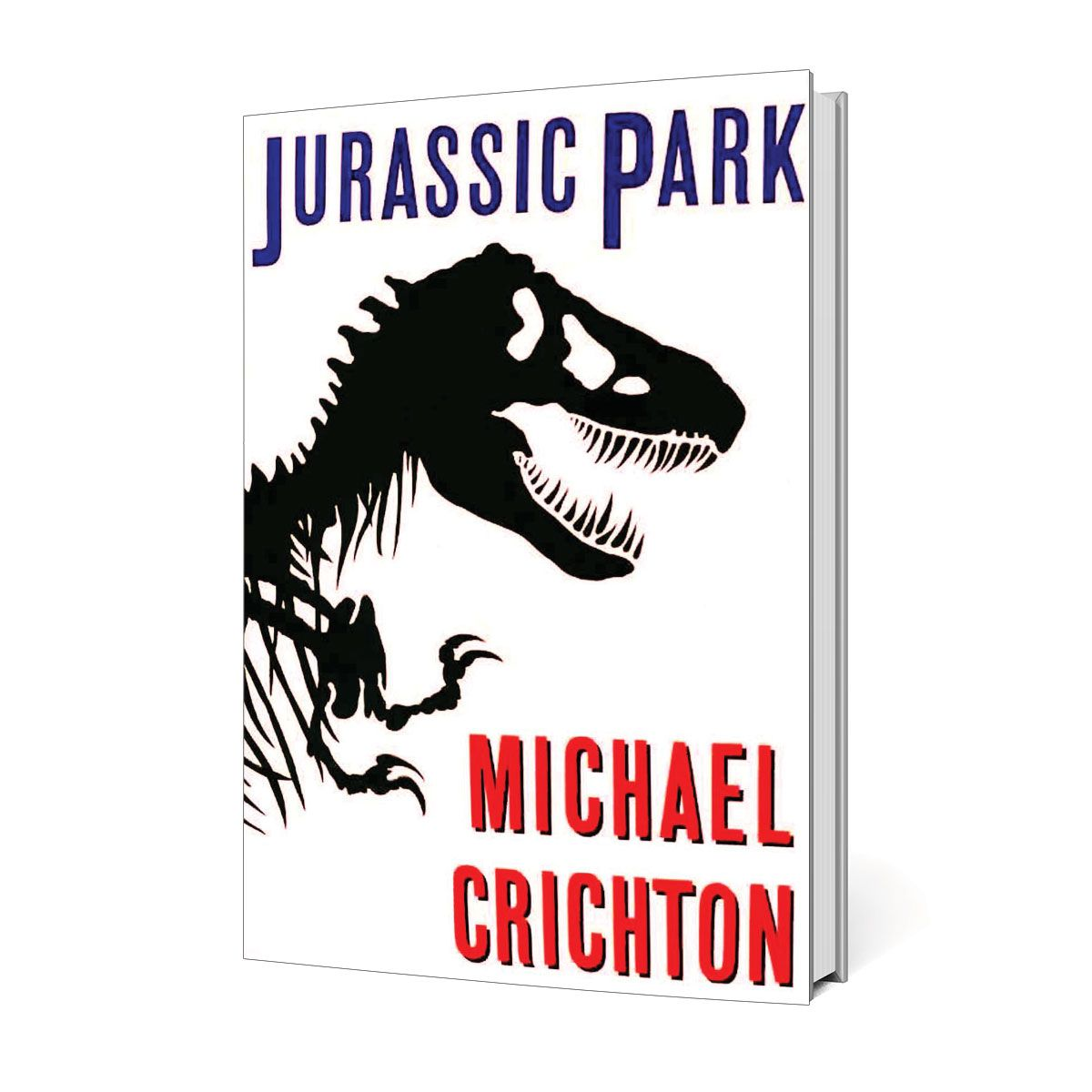 an analysis of dinosaur cloning in jurassic park by michael crichton Jurassic park is a novel written by michael crichton, the best-selling author of various other books, such as the andromeda strain jurassic park was released in november 1990 in the spring of 1990, an earlier draft of the novel was given to steven spielberg.