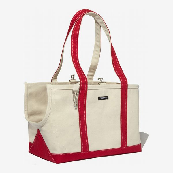 Wagwear Boat Canvas Carrier - Various Colors
